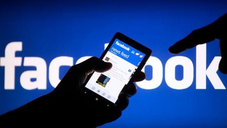 Good Riddance: Facebook Threats and News Opportunities