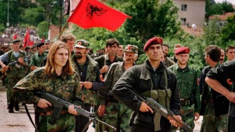 New initiative to Expose Kosovo Liberation Army Crimes to the World