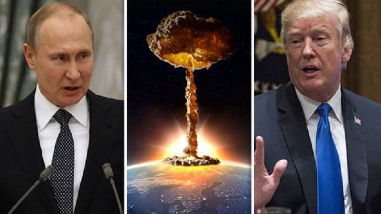 The US' Nuclear START Ultimatum to Russia Risks Provoking the Unthinkable