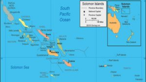 Is The Quad Plotting to Provoke a Proxy War With China in the Solomon Islands?