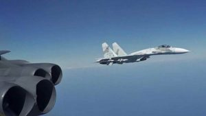 US-Russia Tensions Flare Up on Multiple Fronts