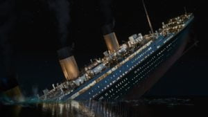 The Fed's Fiscal Profligacy and Greedy Tech Oligarchs Are Sinking Capitalism Faster Than the Titanic