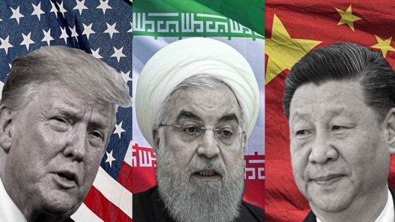 The US' Latest Anti-Iranian Sanctions Will Worsen the Trade War with China