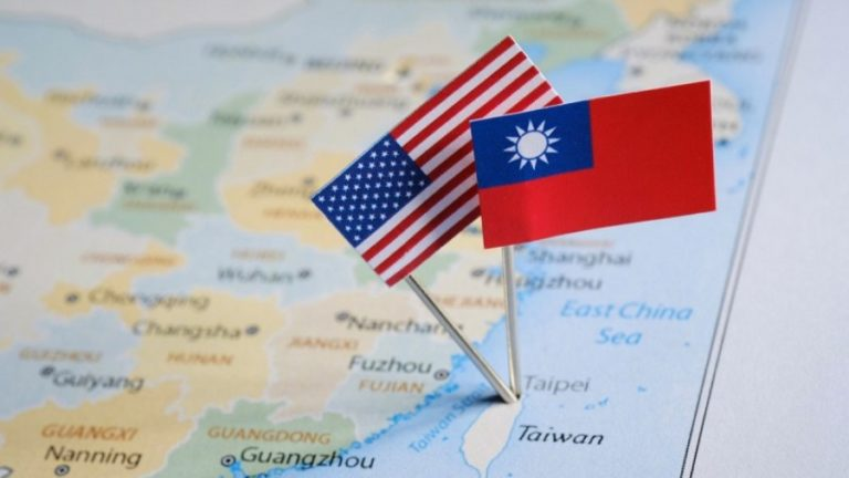 Taiwan's 'Self-Defense' Claim Is a Euphemism for US-Backed Aggression