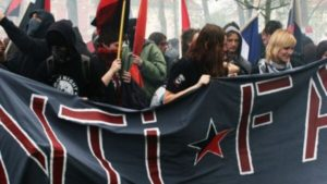 How Can the Deep State's Antifa Organization Be Stopped?