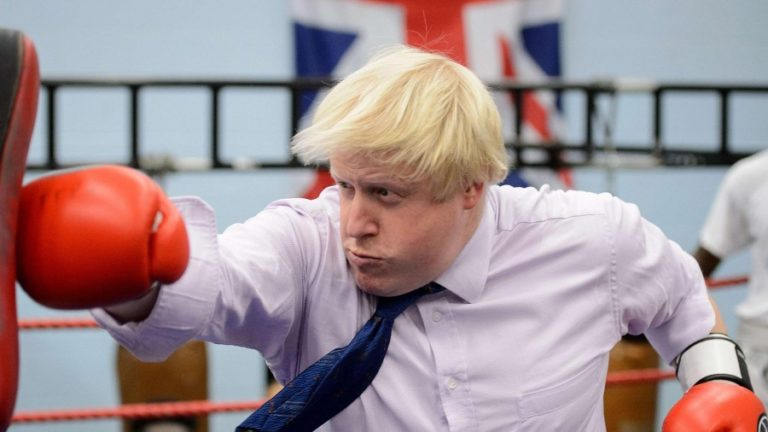 Boris Johnson Is Failing So Badly Because of One Clear Weakness