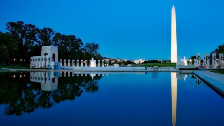 Why DC Statehood Is a Suicidal Gamble