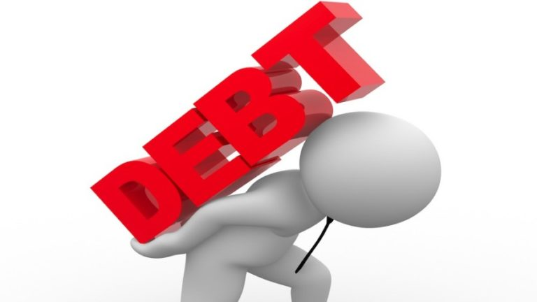 Debt is the Real Pandemic