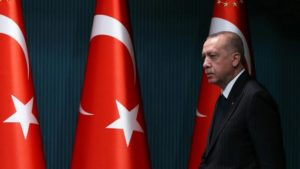 A New Message Resounds in the Arab World: Get Ankara