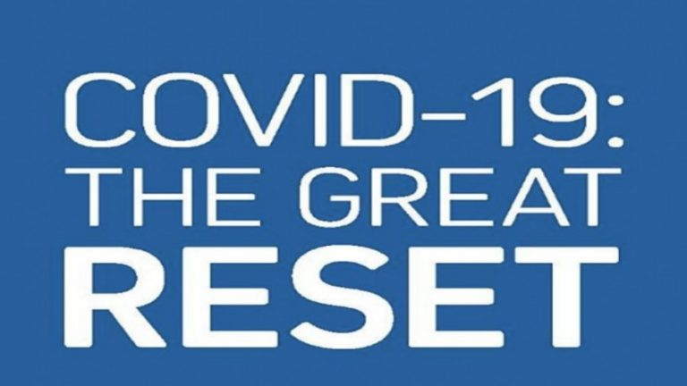 Covid-19: The Great Reset – Revisited. Scary Threats, Rewards for Obedience…