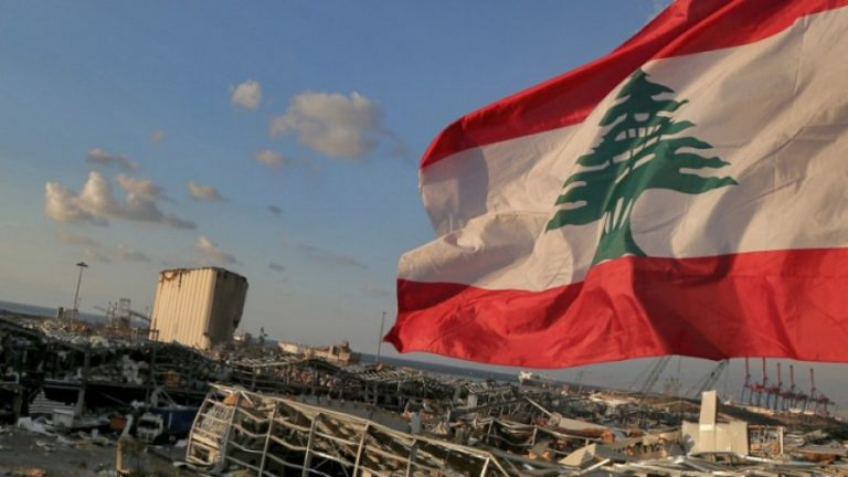 Lebanon: Colonial Thieves & Conflicting Networks of Patronage