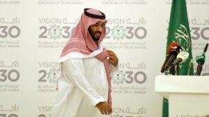 Twilight in the Desert for Saudi Arabia and Crown Prince Mohammed Bin Salman?