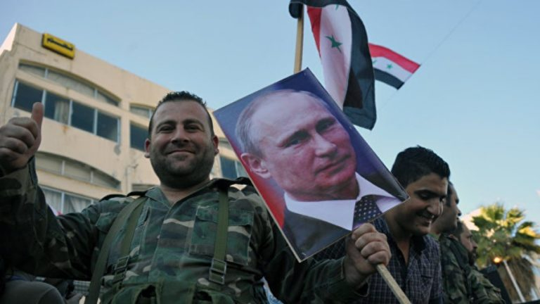 Russia's Role in Syria, Tensions between Russia and the US