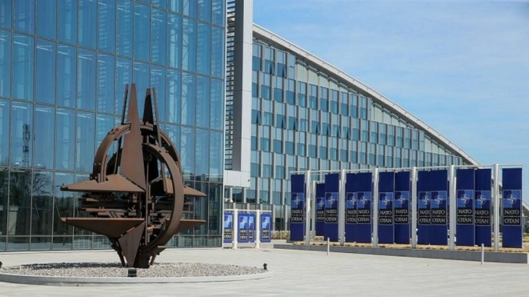 NATO in Danger of Falling Apart with an Identity Crisis