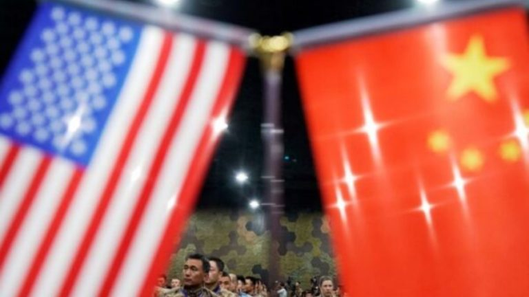 Two Paradigms Clash: Offers for U.S.-China-Russia Partnership That Won WWII or Hellish Plunge Into WWIII