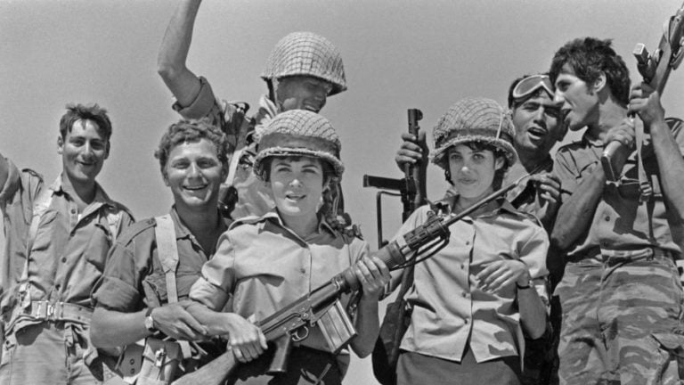Making Eretz Israel: The 1967 Six-Day War and Its Consequences