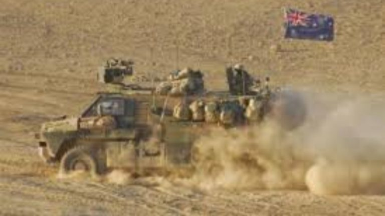 Skewed Responsibility: Australian War Crimes in Afghanistan