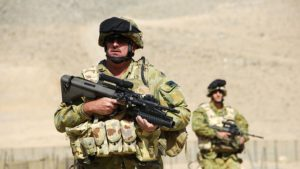 The Australian Special Forces' Culture of Death