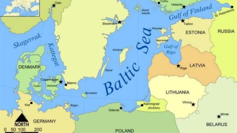 Lithuania and Poland Are Challenging Russian and Belarusian Energy Structures in the Baltics