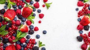Berries: A Top Anti-Diabetes Food