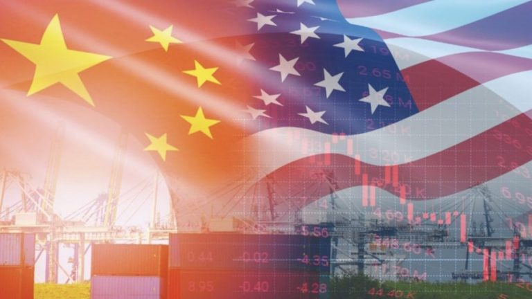 How China Won and US Lost the Trade War