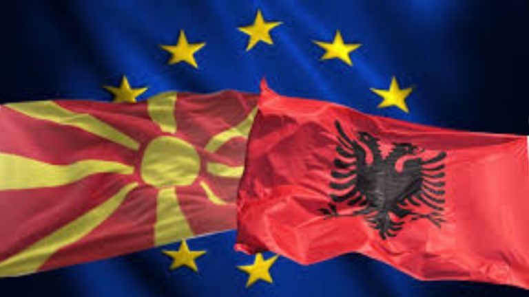 Why Will Bulgaria Veto North Macedonia's EU Accession but Did Not Block Its NATO Membership?