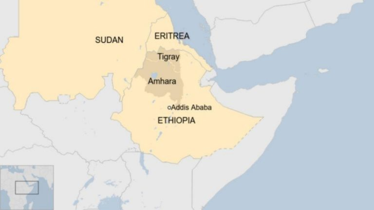 War in Ethiopia Threatens China's Economic Penetration in Africa