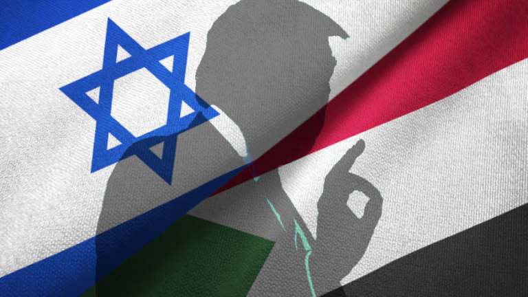 The Sudanese-'Israeli' Peace Deal Required Lots of Behind-The-Scenes Maneuvering
