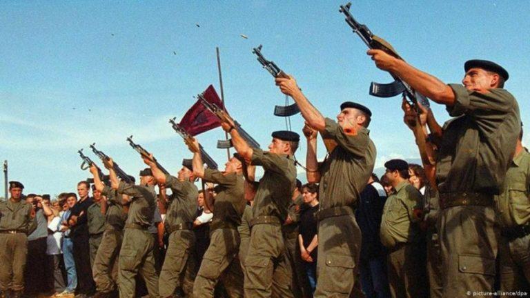 Albania's Attempts to Refocus Kosovo War Crime Tribunal onto Serbia Will Not Work