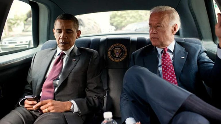 Biden's Victory: A Eunuch Presidency Beckons