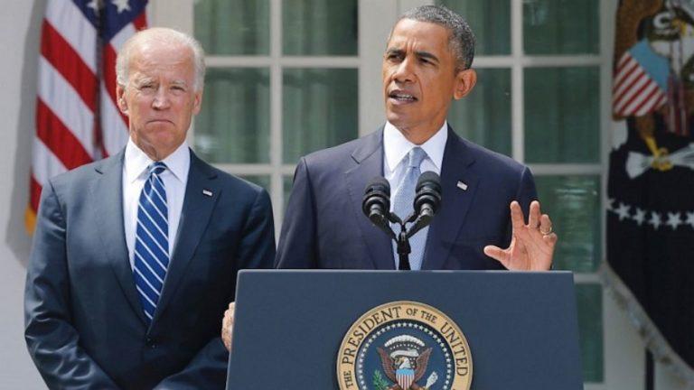 """""""Biden's America"""" Will Continue Pressure on Iran"""
