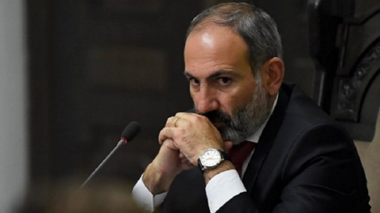 Should Armenia's Pashinyan Be Overthrown or Remain in Power?