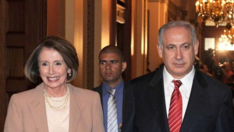 Israel Wins U.S. Election