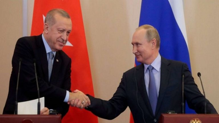Russia & Turkey Stand to Lose the Most From a Biden Presidency