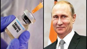 Russia's 'Vaccine Diplomacy' Is the Basis of Its New Global Outreach Campaign