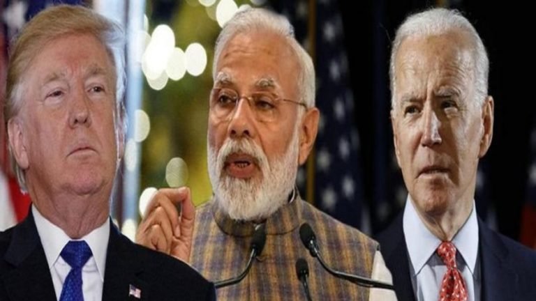 The US' Alliance With India Is a Bipartisan Issue of Grand Strategic Importance