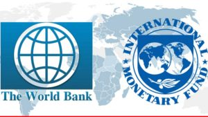 The Secret Agenda of the World Bank and IMF