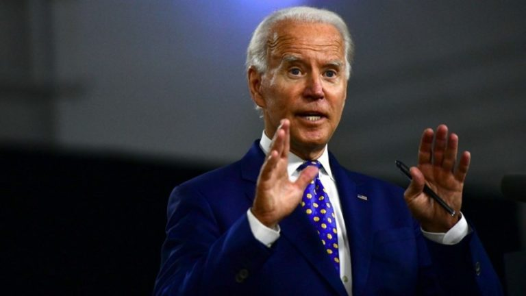 Biden will Fail to Bring Back 'Normal' Politics. What's Needed Now Is a Populism of the Left