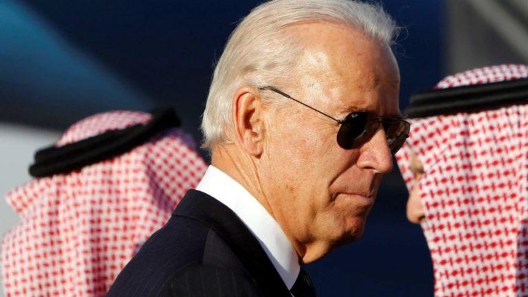 For Trump's Middle East Allies, Joe Biden Is a New Nightmare