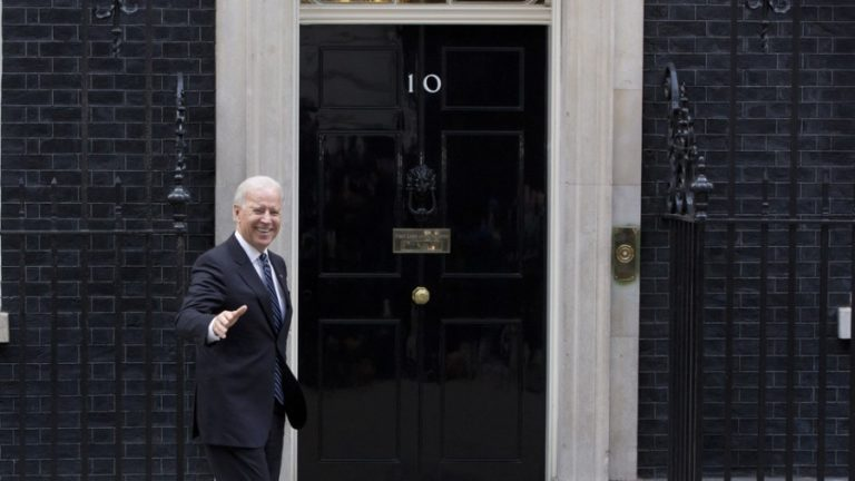 No, a Joe Biden Win Wouldn't Spell the End for Brexit or Populism…Despite What the 'Elite' Try to Tell You
