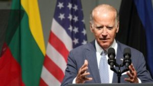 A Biden Administration Will Be Dominated by More U.S. Aggression