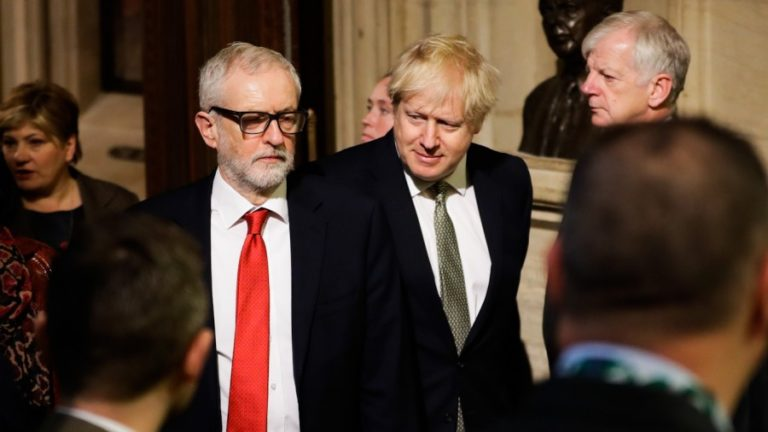 """""""Sin Begets Sin:"""" The Fall of Jeremy Corbyn Will be Felt Around the World"""