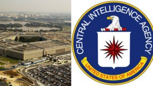 The Pentagon and the CIA Are in Charge of Foreign Policy