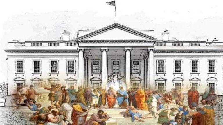 The Democratic Facade