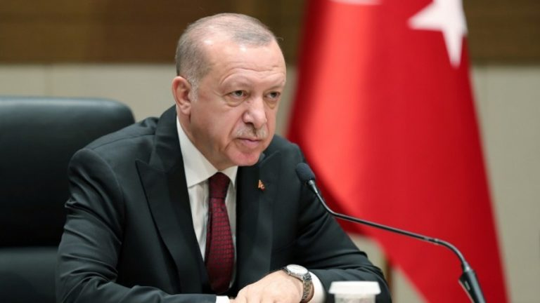 International Reaction to Turkey's Aggressive Foreign Policy Approach