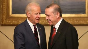 Biden Will Support Regional States Against Turkey but Will Expect Them to Also Turn Against Russia