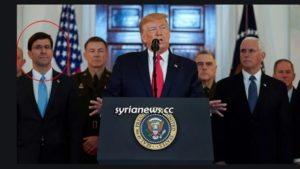 Pentagon Shakeup Aimed at Paving Path to Trump Coup?
