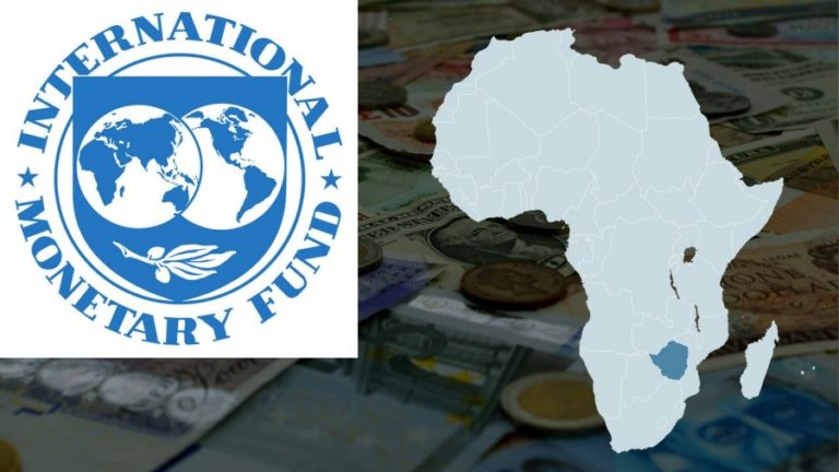 "The Fraud of IMF-World Bank ""Debt Relief"" for Poor Countries"