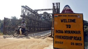 India and ASEAN to Create a B&R Alternative?