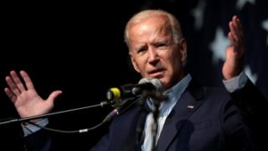The Task of 'Sleepy Joe' Is to Put Liberal America Right Back to Sleep